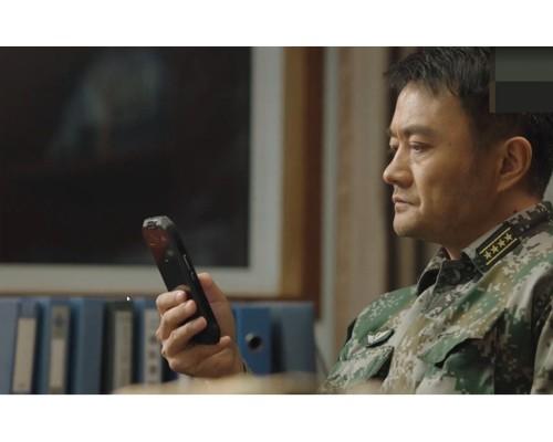AGM手机出现在热播剧《陆战之王》,表现和坦克一样硬核